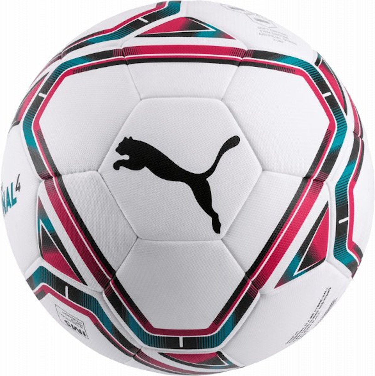 Ball Puma teamFINAL 21.4. IMS Hybrid Ball