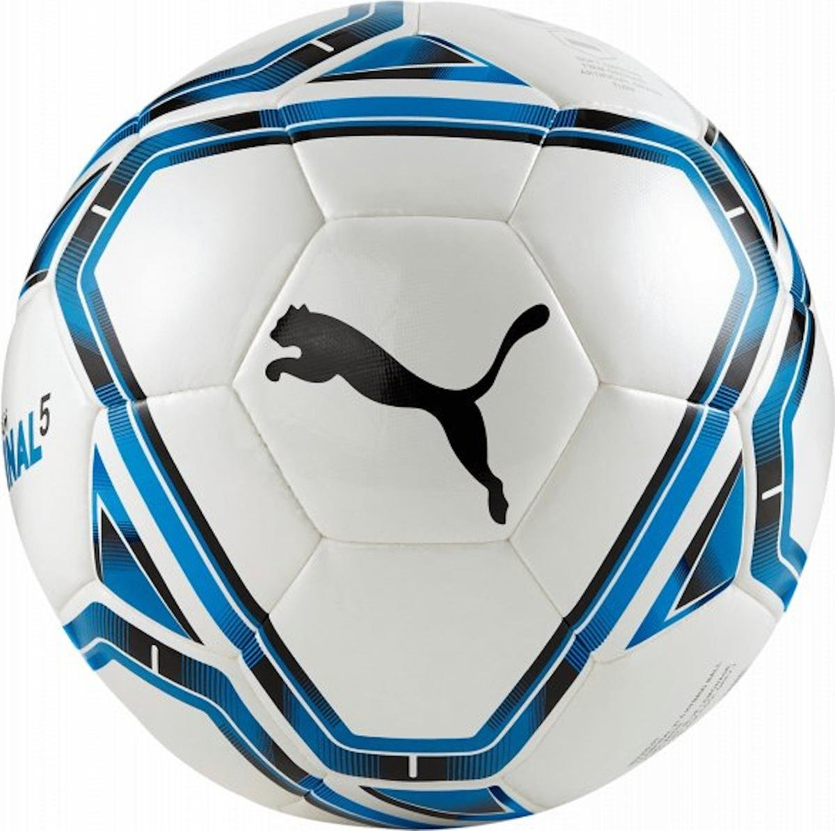 Ball Puma teamFINAL 21.5. Hybrid Ball