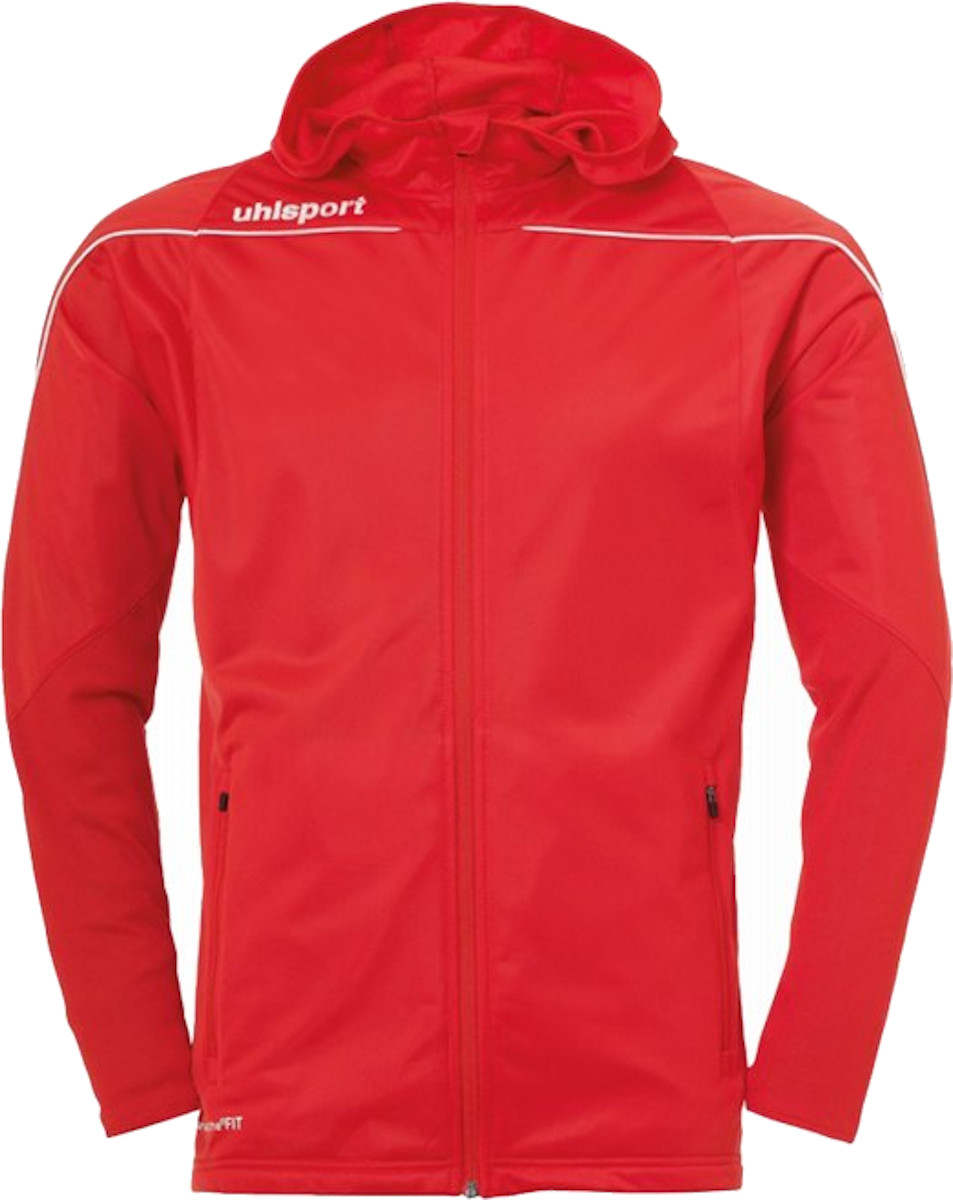 Kapuzenjacke Uhlsport Stream 22 Hooded JKT
