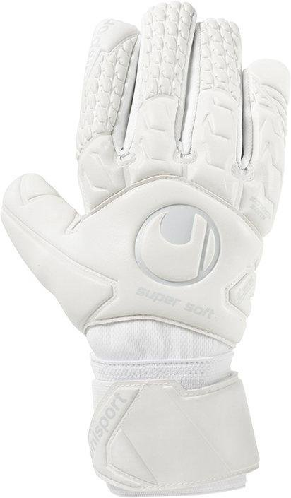 Torwarthandschuhe Uhlsport supersoft hn f04