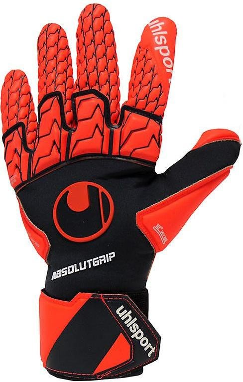 Torwarthandschuhe Uhlsport next level ag reflex tw- f01