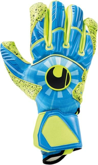 Torwarthandschuhe Uhlsport uhlsport radar control supergrip