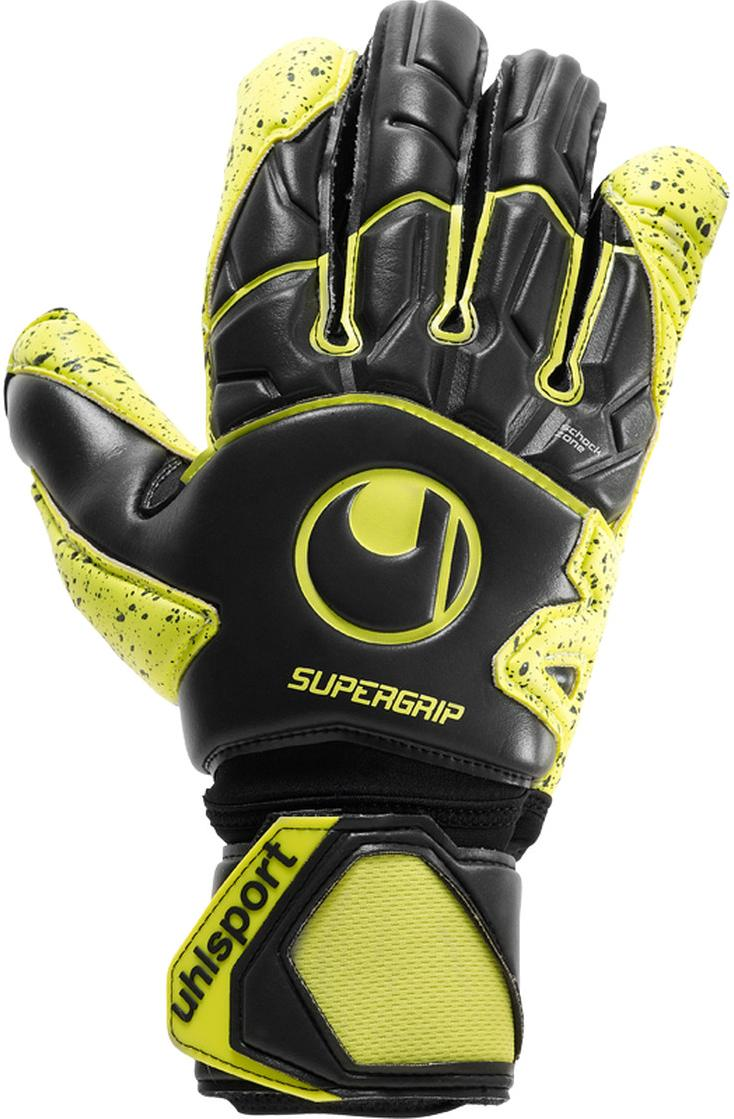 Torwarthandschuhe Uhlsport SUPERGRIP FLEX FRAME CAR TW-