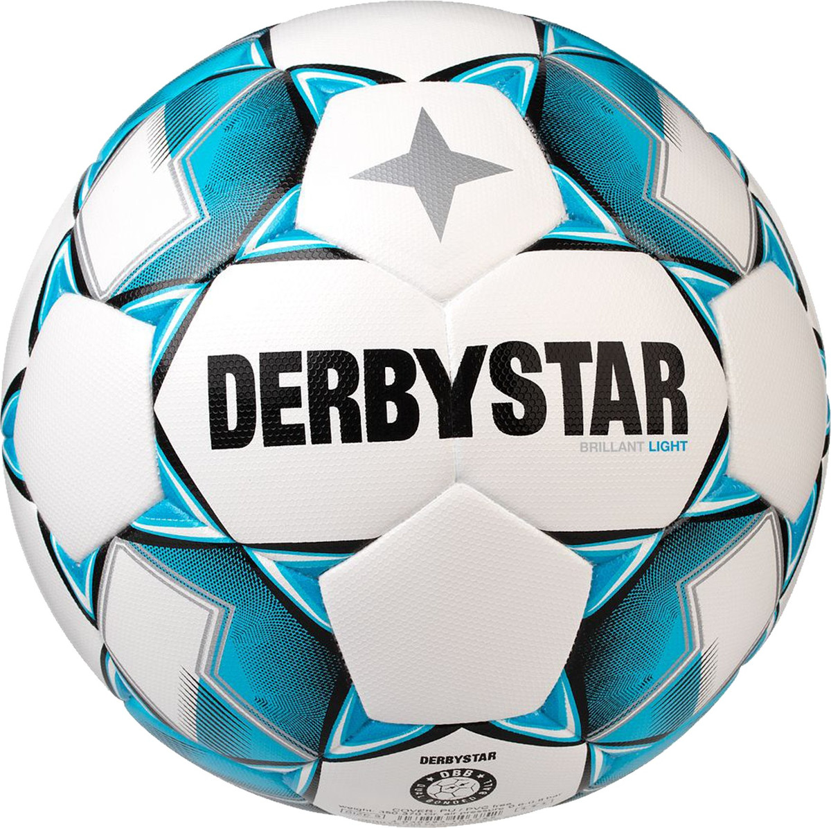 Ball Derbystar Brilliant Light DB v20 350g training ball