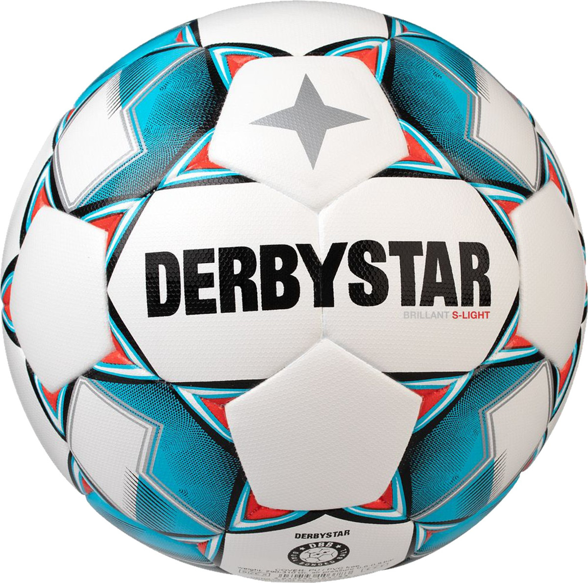 Ball Derbystar Brilliant SLight DB v20 290g training ball