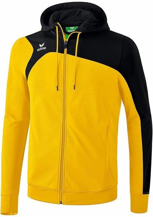 Kapuzenjacke Erima Club 1900 2.0 training JKT Y