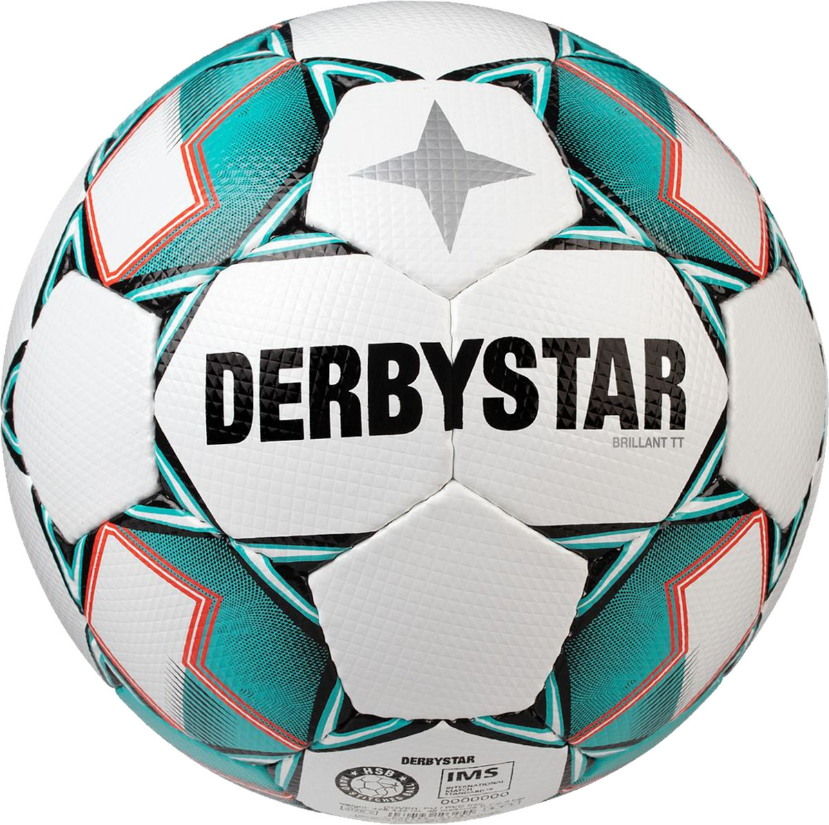 Ball Derbystar Brilliant TT V20 Training Ball