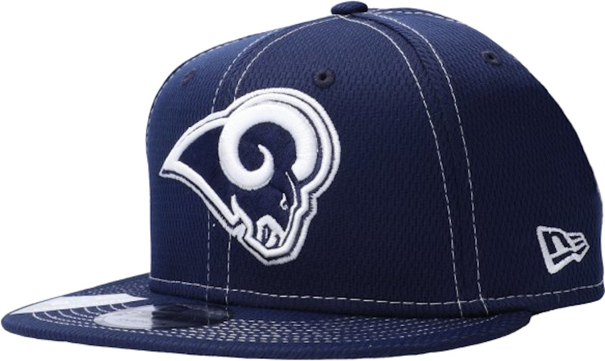 Kappe New Era NFL LA Rams 9Fifty Cap