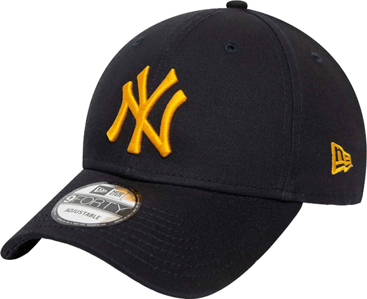 Kappe New Era New York Yankees Essential 940 Neyyan Cap