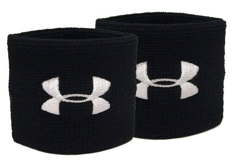 Schweißband Under Armour Under Armour Performance Wristbands