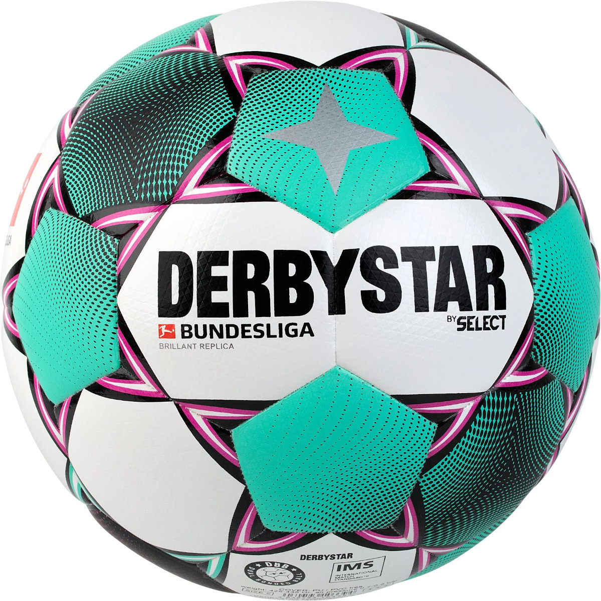 Ball Derbystar Bundesliga Brillant Replica Training Ball