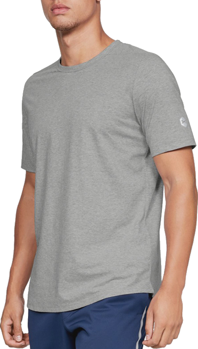 T-Shirt Under Armour The Recover Tee-MIS