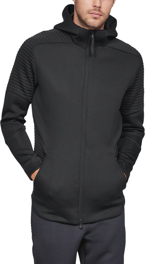 Hoodie Under Armour UNSTOPPABLE MOVE FZ HOODIE