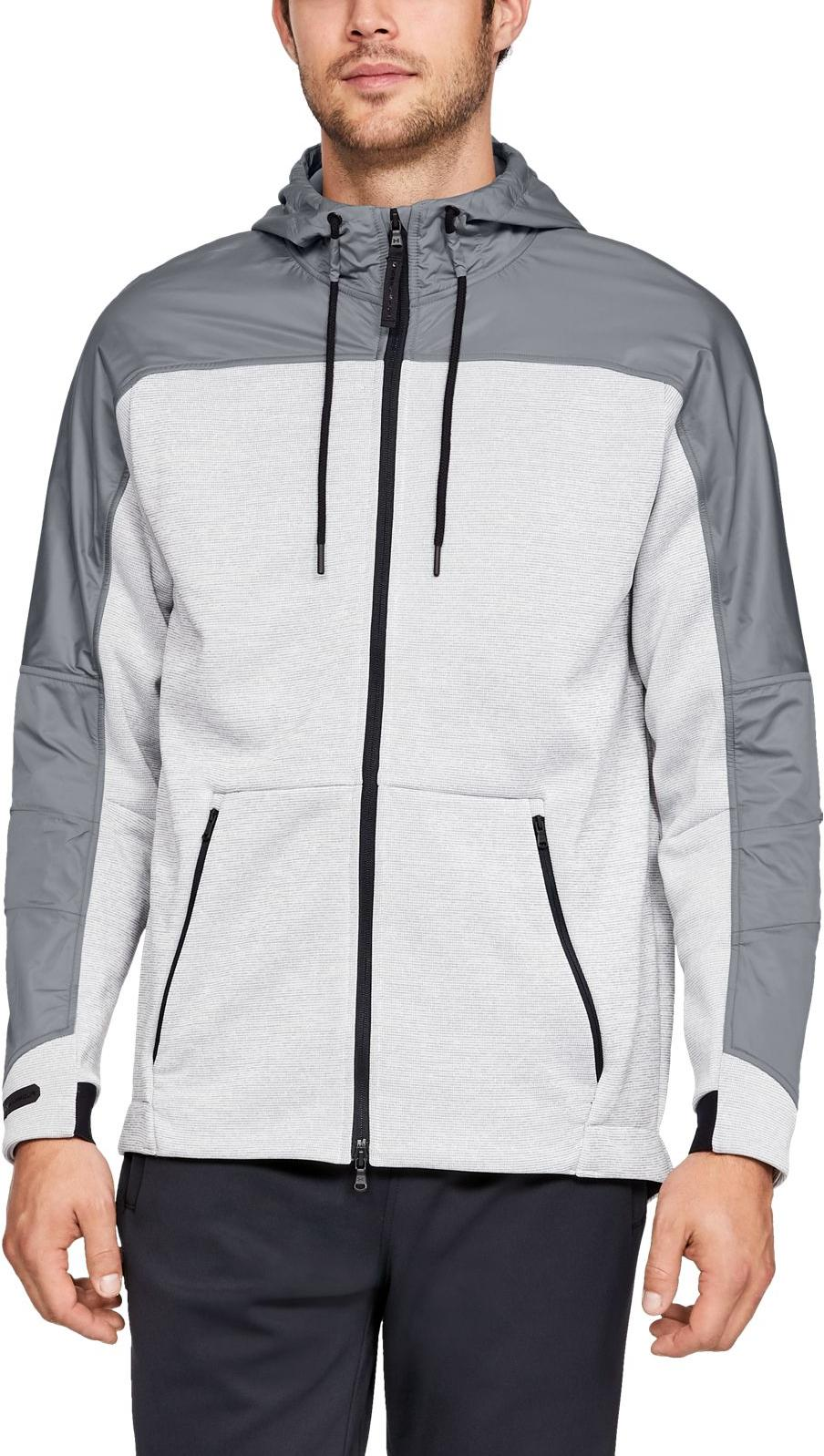 Kapuzenjacke Under Armour UNSTOPPABLE COLDGEAR SWACKET