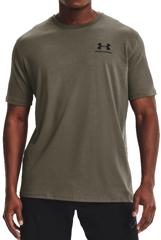 T-Shirt Under Armour Under Armour SPORTSTYLE LC