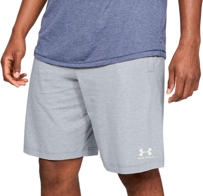 Shorts Under Armour SPORTSTYLE COTTON SHORT