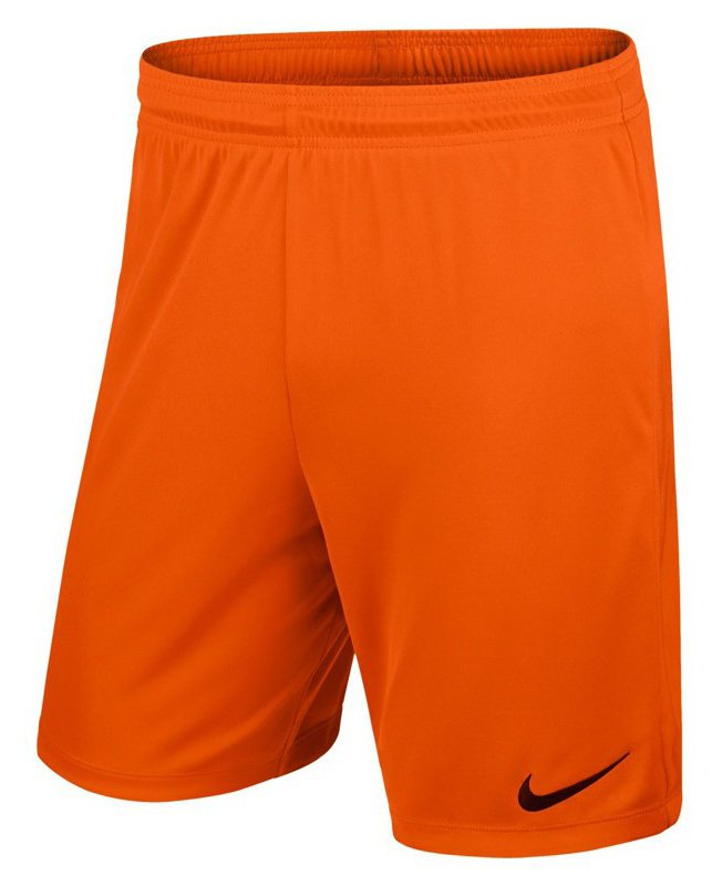Shorts Nike PARK II KNIT SHORT NB